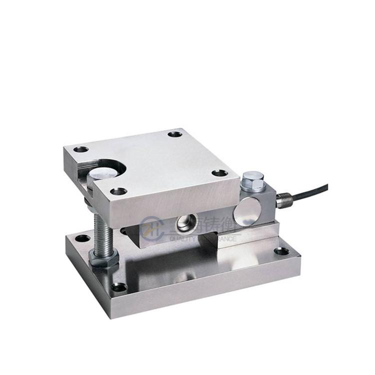 plc远程称重模块 配料罐称重控制传感器