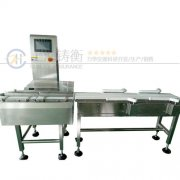 牡蛎重量分选机 重量自动检测分选机