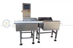 缺配件重量分选检测机 检测重量分选机