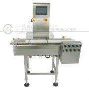 片剂检重检测机 超重欠重在线复检机
